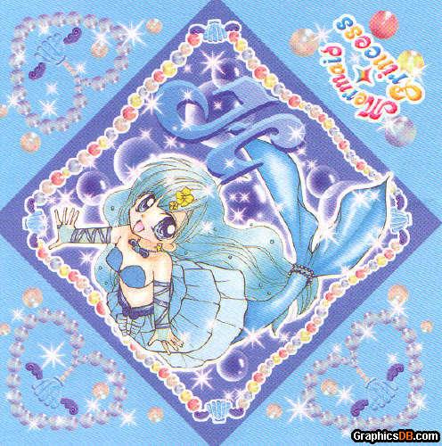 - I m a g 3 s  d 3  H A N O N - Mermaid_Princess_Hanon