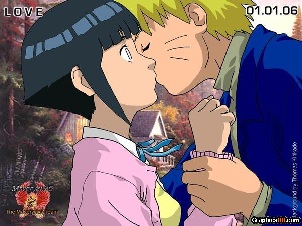 Facebook Naruto and Hinata Kiss pictures, Naruto and Hinata Kiss ...