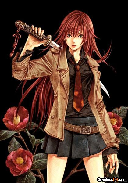 انمي محاربات Sword_anime_girl