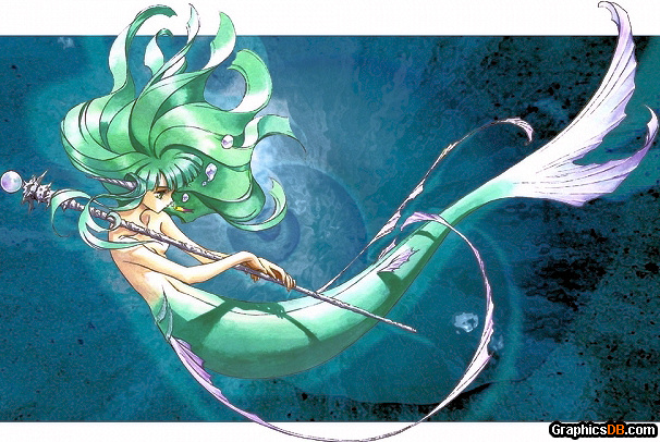 Facebook anime mermaid pictures, anime mermaid photos, anime mermaid ...