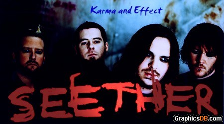 Release Karma and Effect by Seether  MusicBrainz