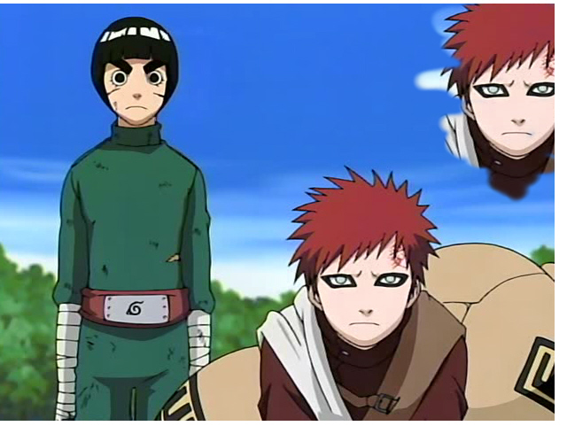 Facebook Gaara and Lee pictures, Gaara and Lee photos ... Gaara And Lee