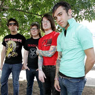 chemical romance httpimages4 mtv comurimg panic disco fall boy