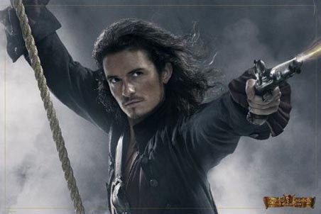 orlando bloom in pirates of the caribbean-2446 pictures, orlando bloom in