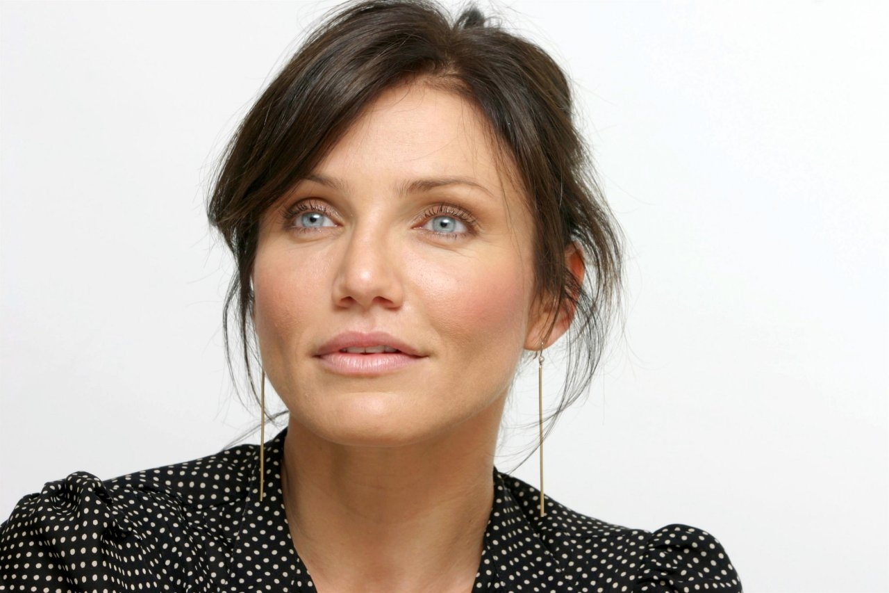 Facebook cameron diaz with brown hair-6461 pictures ...