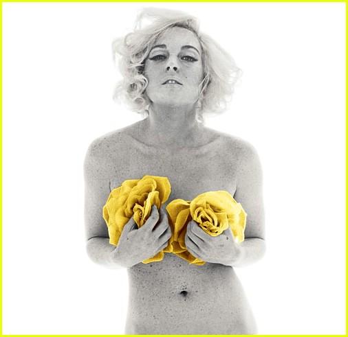 more non Marilyn Lohan