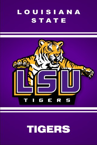 pics photos lsu tigers wood iphone wallpaper