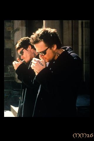 Boondock Saints 1 IPhone Wallpaper