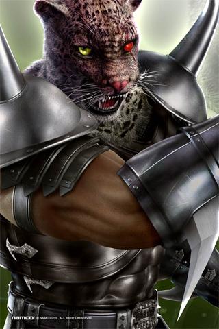 Facebook Tekken 5 Armor King Iphone Wallpaper Pictures Tekken 5