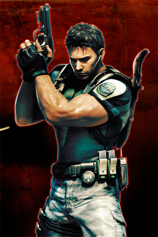Screens Zimmer 8 angezeig: resident evil 5 trainer download