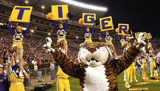 Facebook LSU Tigers pictures, LSU Tigers photos, LSU Tigers images