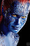 X Men Mystique