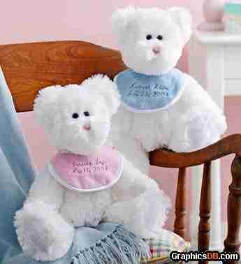 Baby Teddies