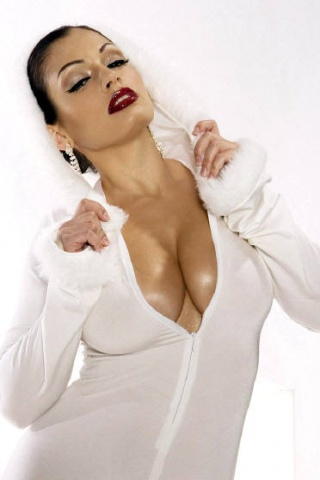 Aria Giovanni(1) iPhone Wallpaper